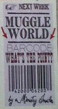 BarcodeQuibbler