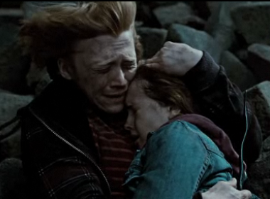 File:Hermoine and ron.png