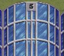 Greenhouse Five