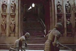 MarbleStaircase