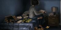 Harry Potter's thirteenth birthday