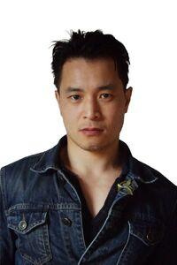 Nicky Cheung