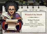 Bridgetwenlock