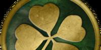 Potions Beginner's Luck Badge