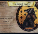 Hufflepuff Badger