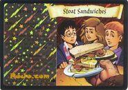 StoatSandwichesFoil-TCG