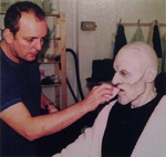 Richard Bremmer as Voldemort