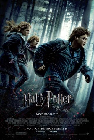 Harry potter and the deathly hallows part 1 movie poster2