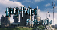 Harry Potter Fanfic wiki title
