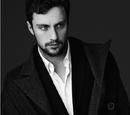 Mateo Maximoff (Scopatore)