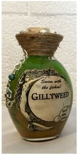Gillyweed II