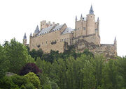 Castle kinnimoore