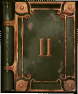 ספר הכשפים הבסיסי, רמה ב