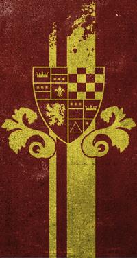 Gryffindor crest2