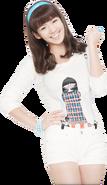 Hyoyeon SNSD Daum Pictures (5)