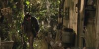 Leon's Trailer