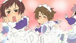 The Melancholy of Haruhi-chan Suzumiya Part 9