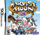 Harvest Moon DS (NDS)