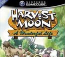 Harvest Moon: A Wonderful Life (GC)