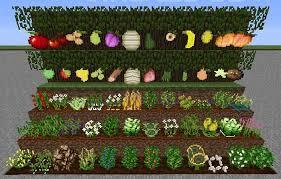 .HarvestCraft