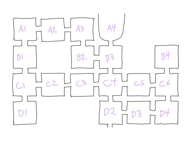 Rune Prana 6 Map