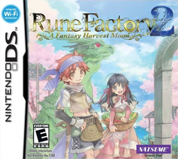 File:Rune Factory 2 - A Fantasy Harvest Moon Coverart.png