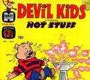 Devil Kids Starring Hot Stuff Vol 1 2