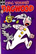 Dagwood Comics Vol 1 42