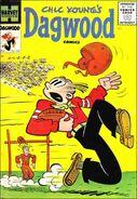 Dagwood Comics Vol 1 60