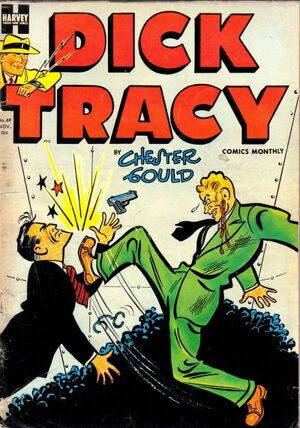 Dick Tracy Vol 1 69