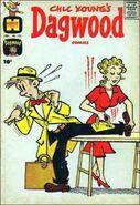 Dagwood Comics Vol 1 120