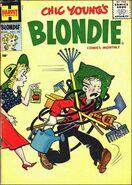 Blondie Comics Vol 1 93