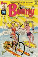 Bunny Vol 1 5