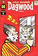 Dagwood Comics Vol 1 113