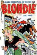 Blondie Comics Vol 1 57