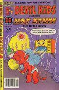 Devil Kids Starring Hot Stuff Vol 1 106