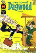 Dagwood Comics Vol 1 121