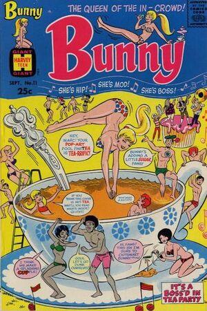 Bunny Vol 1 11