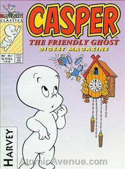 Casper Digest Magazine Vol 2 7