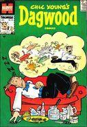 Dagwood Comics Vol 1 85
