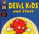Devil Kids Starring Hot Stuff Vol 1 4