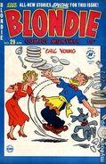 Blondie Comics Vol 1 29