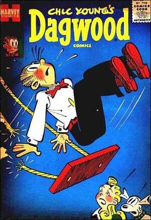Dagwood Comics Vol 1 65