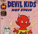 Devil Kids Starring Hot Stuff Vol 1 5