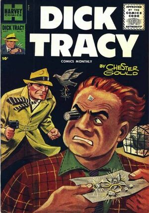 Dick Tracy Vol 1 99
