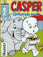 Casper Adventure Digest Vol 1 2