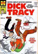 Dick Tracy Vol 1 123