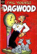 Dagwood Comics Vol 1 47