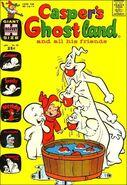 Casper's Ghostland Vol 1 28