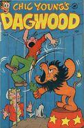 Dagwood Comics Vol 1 31
